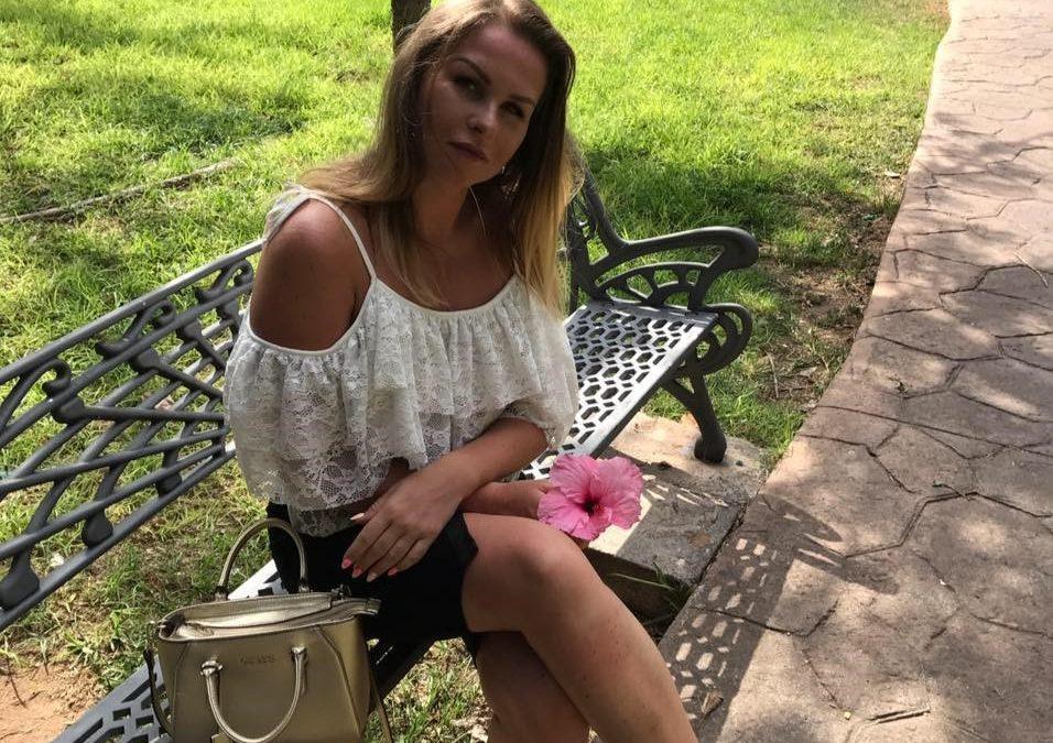 Barbara Agnieszka Mielnik risolve dispnea e vermi con duoLife