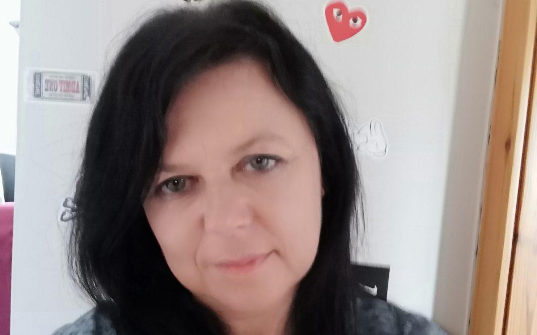 Bozena Anna Duda sconfigge allergia alla pelle con DuoLife